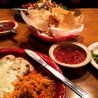 Photo taken at Margaritas Mexican Restaurant by Ryan T. on 9/1/2015