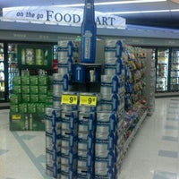 Photo taken at Rite Aid by Boy R. on 6/19/2013