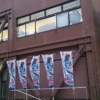 Photo taken at 横浜市 港北区総合庁舎 by Yukiha K. on 11/13/2013
