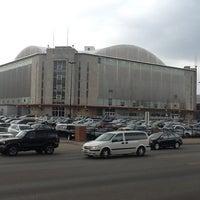 Photo taken at St. John Arena by Scott H. on 4/10/2013