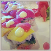 Photo taken at Teriyaki Express by Amy P. on 4/15/2013