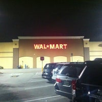 Photo taken at Walmart Supercenter by Sergey B. on 11/20/2012