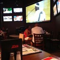 Photo taken at ESPN Zone by Tinnie R. on 6/21/2013