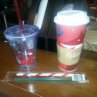 Photo taken at Starbucks by Steven F. on 12/26/2012