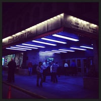 Photo taken at The Capitol Theatre by Joe P. on 4/11/2013