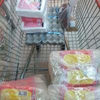 Photo taken at Servay Hypermarket by Michy F. on 8/9/2014