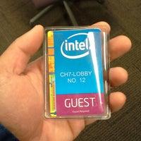 Photo taken at Intel - Chandler Campus by John C. on 10/22/2013