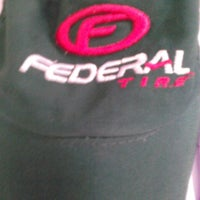 Photo taken at PT. Suryaraya Rubberindo Industries PE2 office by Faizal R. on 7/31/2013