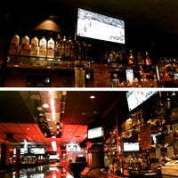 Photo taken at Karaoke Hut Sports Bar & Grill by Youngsoon K. on 5/8/2015