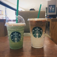 Photo taken at Starbucks by Subb S. on 7/12/2016