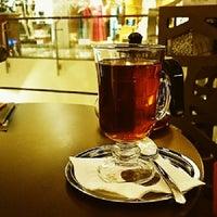 Photo taken at Cafem'o by Osman B. on 3/8/2014