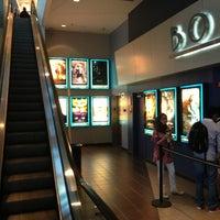 Photo taken at Regal Cinemas South Beach 18 & IMAX by Raudel B. on 6/14/2013