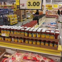 Photo taken at Peter's No Frills by Courtney E. on 3/5/2013