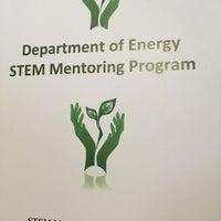 Photo taken at U.S. Department of Energy (DOE) by Angel 🐍 N. on 9/24/2014