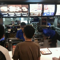 Photo taken at McDonald's by KL Wong on 3/23/2013
