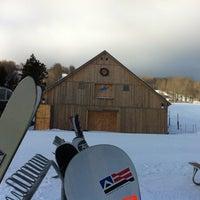 Photo taken at Mount Snow Resort by Bill 🇺🇸 on 12/19/2012