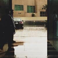 Photo taken at Tatweer Towers by Heba A. on 4/17/2013