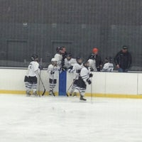 Photo taken at The ICE by Natalie W. on 2/2/2013