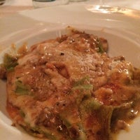 Photo taken at Al sangiovese by Andrea M. on 9/27/2014