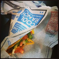 Photo taken at Taco Bell by Jessie L. on 3/17/2013