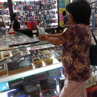 Photo taken at Merdeka Mall by Alexa L. on 7/11/2014