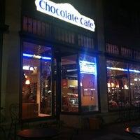 Photo taken at South Bend Chocolate Company by Jenn P. on 11/18/2012