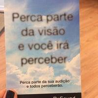Photo taken at GN ReSound do Brasil by Elis P. on 3/6/2014