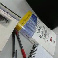Photo taken at Faculdade de Americana (FAM) by Arlindo O. on 10/17/2012
