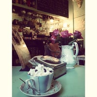 Photo taken at Cocoa by Sabrina F. on 11/2/2013