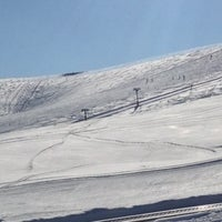 Photo taken at Rifugio Val Formica by Walter on 3/3/2013