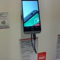 Photo taken at Verizon by Arturo G. on 4/7/2014