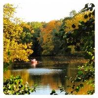 Das Foto wurde bei Neuer See von ☀️ Dagger am 10/19/2012 aufgenommen