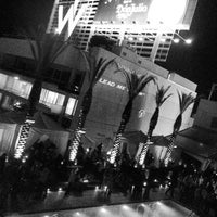 Photo taken at Drai's Hollywood by Brett L. on 10/28/2012