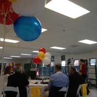 Photo taken at Challenge School, Inc. by David R. on 1/28/2013