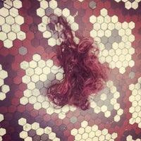 Photo taken at Fringe Salon by Briana R. on 2/9/2014