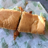 Photo taken at Goodcents Deli Fresh Subs by Brent J. on 7/29/2016