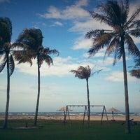 Photo taken at Mimpian Jadi Resort by Frank T. on 2/10/2013