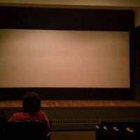 Photo taken at The Mountain Cinema by Ryan T. on 1/20/2013