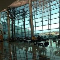 Photo taken at San Diego International Airport (SAN) by Elif K. on 10/4/2013