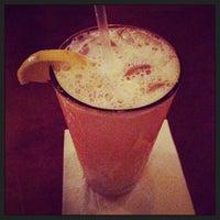 Photo taken at Terrapin Restaurant, Bistro & Bar by Said M. on 7/1/2013
