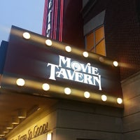 Photo taken at Movie Tavern by Bronson-Lee A. on 10/7/2013