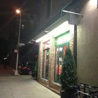 Photo taken at La Strada Pizzeria & Restaurant by Led B. on 10/11/2012