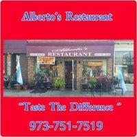 Photo taken at Alberto's Restaurant & Pizzeria by Alberto G. on 2/5/2016