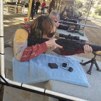 Photo taken at Angeles Shooting Ranges by Slamm A. on 12/9/2012