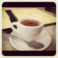 Photo taken at Caffe Primo by Gregory H. on 11/13/2012