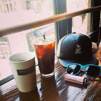 Photo taken at Coffee Urban by Bodre P. on 5/1/2014