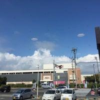 Photo taken at イオンモール日吉津 by koin_01 . on 10/10/2014