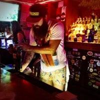 Photo taken at Yield Bar by Bathilda H. on 9/28/2013