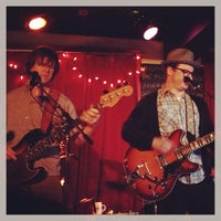 Photo taken at Black Sheep Inn by Steph_Montreuil on 12/23/2012