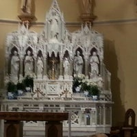 Photo taken at St. Katharine Drexel Parish - St. Mary Site by Bo H. on 4/20/2013